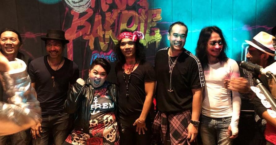 10 Momen keseruan pesta ulang tahun Ardi Bakrie, bertabur seleb