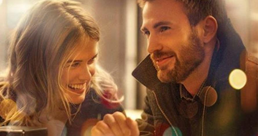 5 Film romantis yang dibintangi Chris Evans bukti aktingnya keren