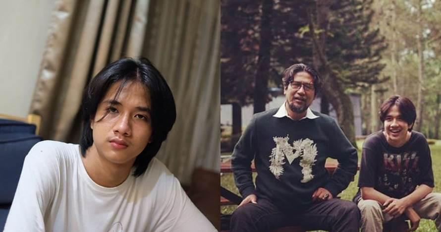13 Potret Panji Zoni, adik Ammar Zoni yang mulai jadi incaran cewek