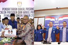 Waketum PAN sebut komitmen PAN ke koalisi Prabowo sebatas pilpres