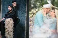 Irish Bella & Ammar Zoni menikah, ini kelanjutan sinetron Cinta Suci