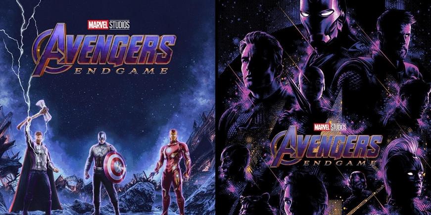 Belum sepekan tayang, Avengers: Endgame sudah raup Rp 17 triliun