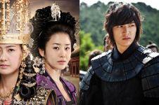 10 Drama Korea kolosal diangkat dari kisah nyata
