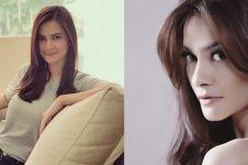 11 Potret lawas Cut Tari, dari model majalah hingga bintang iklan