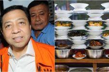 Setya Novanto terlihat di restoran Padang, ini kata Ditjenpas