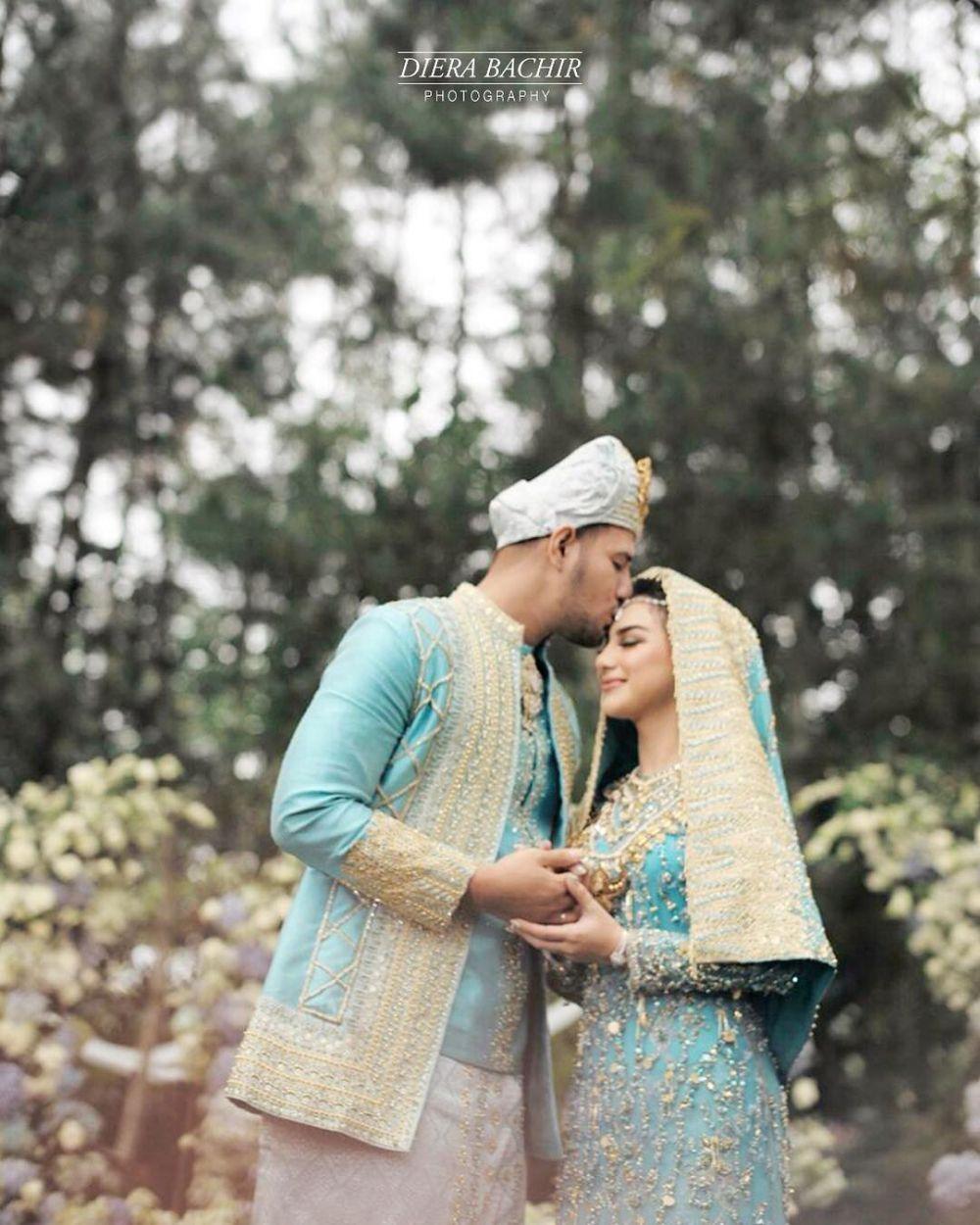 seleb nikah di sela jadwal syuting  © 2019 brilio.net