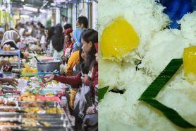 5 Pasar Ramadan paling legendaris di Indonesia, surganya takjil