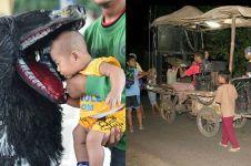 7 Cara membangunkan sahur ala orang Indonesia ini kreatif banget