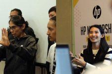 Dimentori Angga & Nicoline, ajang ini siap cetak kreator konten top