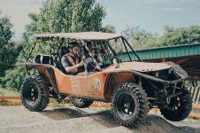 Berkonsep off road pertama di Indonesia, intip 4 fakta JSI Resort