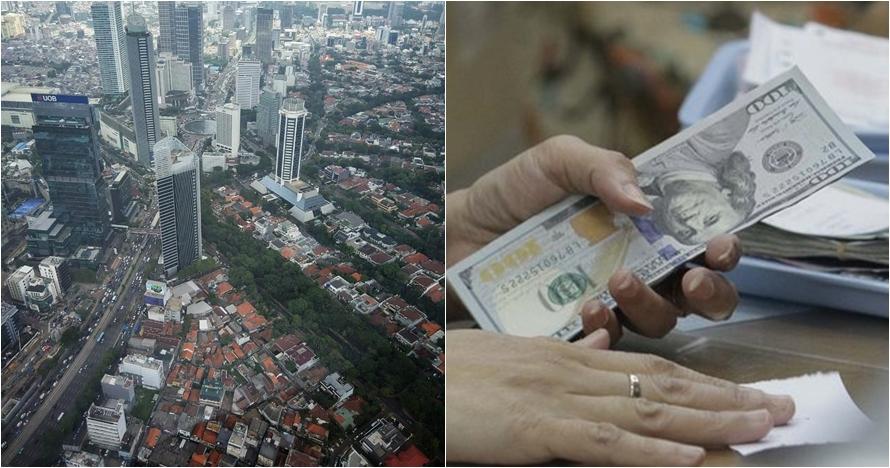 Pemindahan ibu kota bisa habiskan Rp 466 T, uangnya dari mana?
