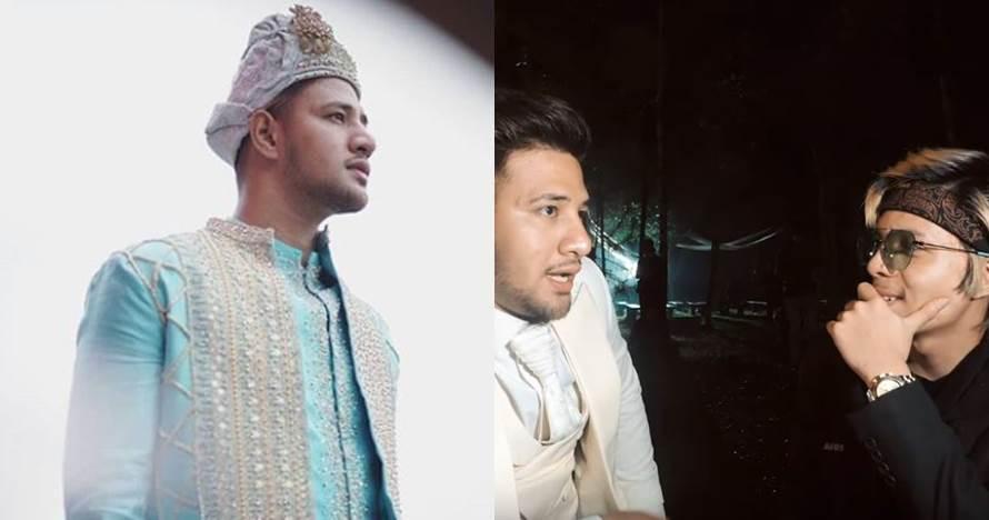5 Curhatan Ammar Zoni ke Atta Halilintar soal pernikahan
