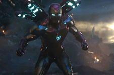 15 Kostum Iron Man dari masa ke masa, makin keren dan canggih