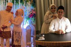 Menikah dengan Fadel Islami tuai cibiran, ini curhatan Muzdalifah