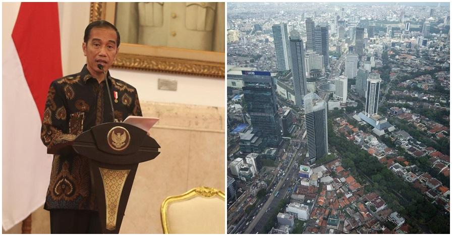 Ini 3 kandidat ibu kota baru pengganti Jakarta