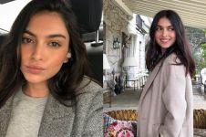 10 Pesona Lucia Romero, cewek yang meluluhkan hati Marc Marquez