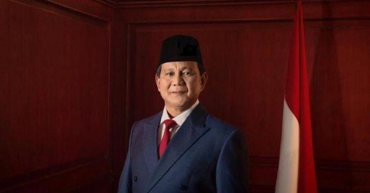 Di hadapan buruh, Prabowo ingatkan kedaulatan milik rakyat