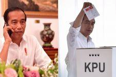 Perolehan suara Jokowi di 7 wilayah bersejarah bagi hidupnya