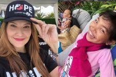 7 Momen Tamara Bleszynski jadi pekerja sosial, sungguh mulia