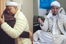Istri menangis saat dengar wasiat, ini ungkapan Ustaz Arifin Ilham