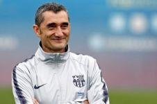 Valverde sadari Barcelona bakal sulit kalahkan Liverpool