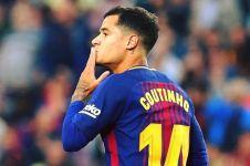 Hadapi Liverpool, Coutinho ingatkan timnya untuk ekstra waspada