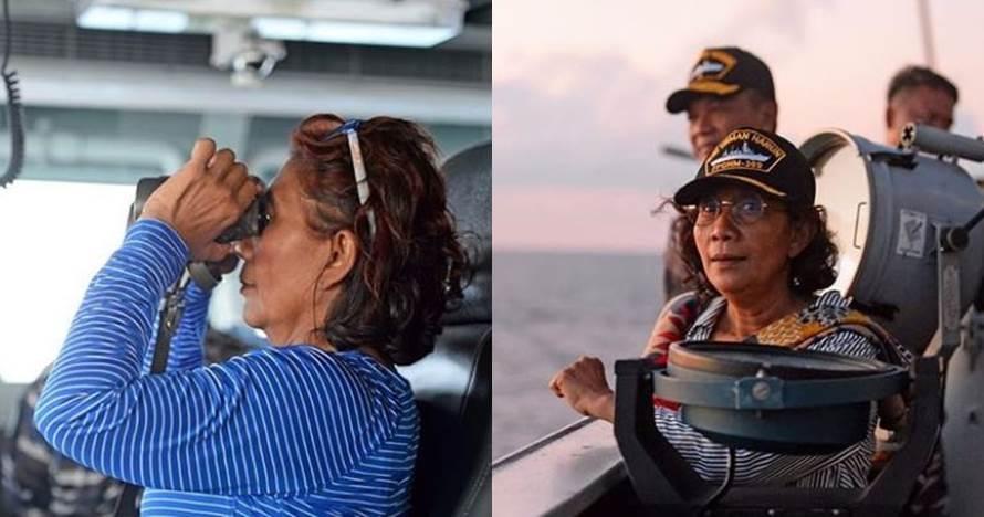 4 Kasus penangkapan kapal Vietnam di perairan Indonesia