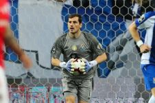Iker Casillas kena serangan jantung, begini kondisinya sekarang
