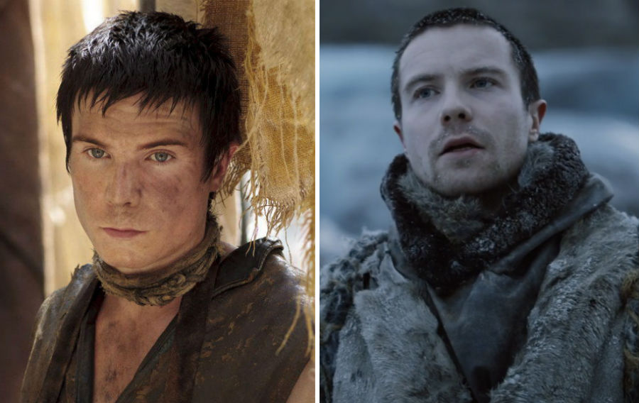 18 pemain Game of Thrones istimewa