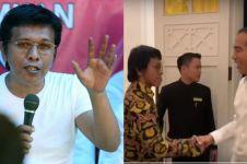 Adian Napitupulu ceritakan maksud video 'Siap Presiden Jokowi'