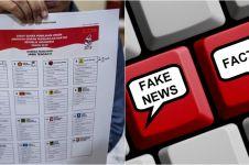 Kominfo sebut ada 486 hoaks sepanjang April 2019