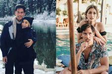 Setahun pacaran, Jedar dilamar Richard Kyle di Amerika Serikat