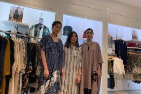 Koleksi Ramadan brand Minimal, motif burung merak jadi unggulan