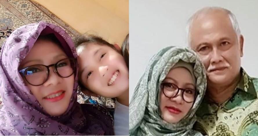 5 Potret cantiknya Aira, cicit Soeharto yang beranjak remaja