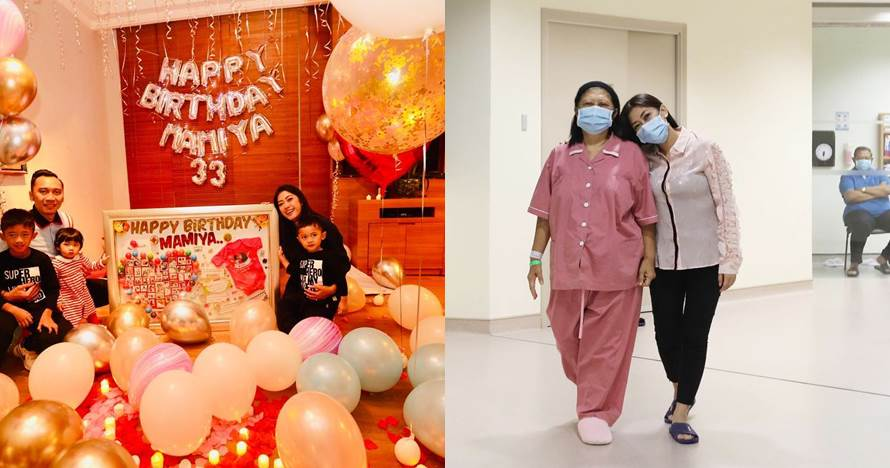 Aliya Rajasa ulang tahun, ini kado spesial dari Ani Yudhoyono