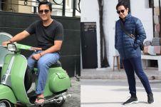 8 Harga fashion item Andre Taulany, ada yang setara motor bebek