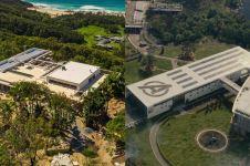 7 Potret rumah Chris Hemsworth, lebih besar dari markas Avengers