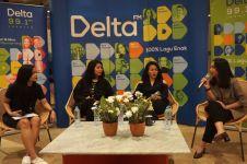 3 Sosok inspiratif di Delta Communitalk maknai perempuan masa kini