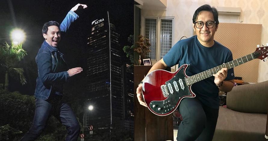 6 Anak band yang kini jadi pelawak hits