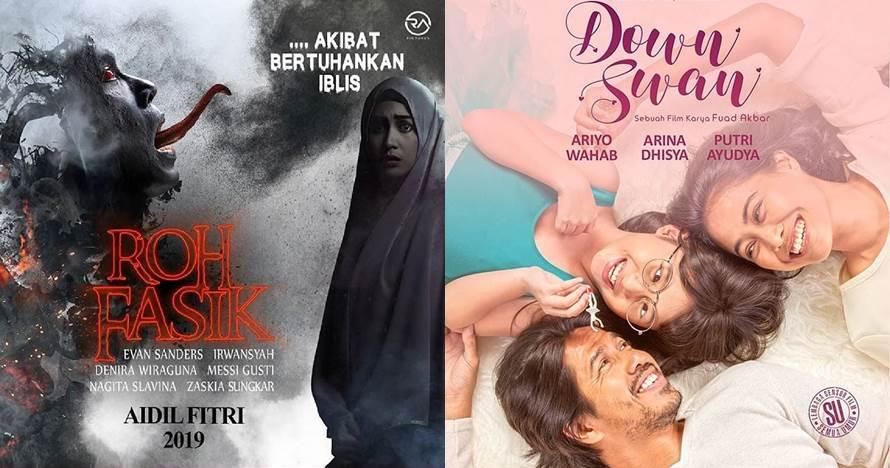 10 Film Indonesia tayang Mei 2019, komedi sampai horor