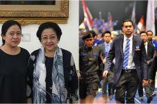 4 Caleg anak petinggi partai diprediksi lolos ke DPR