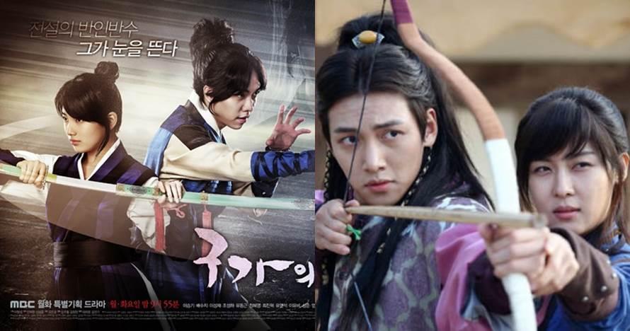 10 Drama Korea cewek nyamar jadi cowok, ada yang berakhir tragis