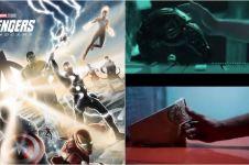 Video prewedding mirip trailer Avengers: Endgame ini keren abis!