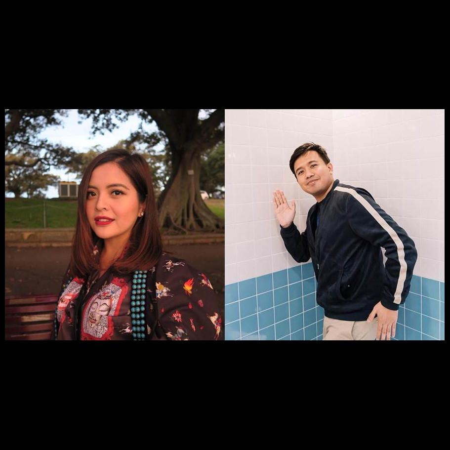 Blak-blakan, 4 seleb ini ungkap yang dipilih dalam Pemilan 2019