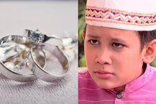 Kabar terbaru Zidan 'Lorong Waktu', ternyata sudah menikah