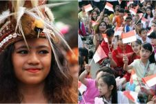 Indonesia masuk daftar 10 negara paling positif di dunia, wow!