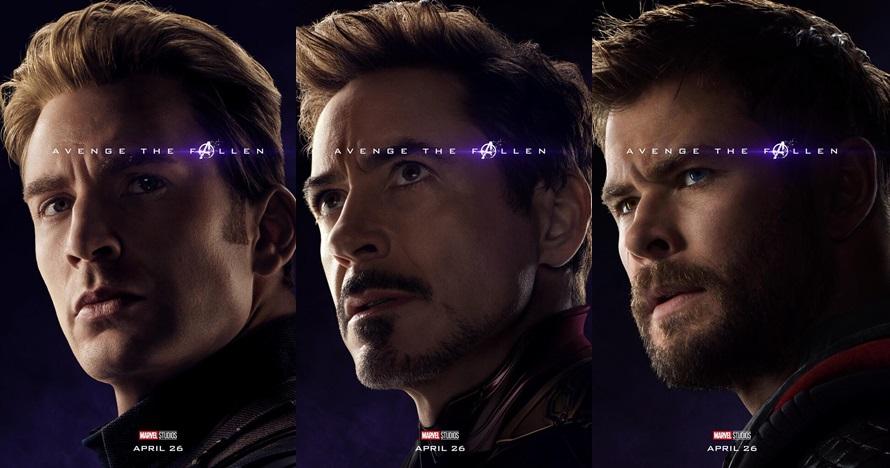 Terungkap bayaran pemain Avengers