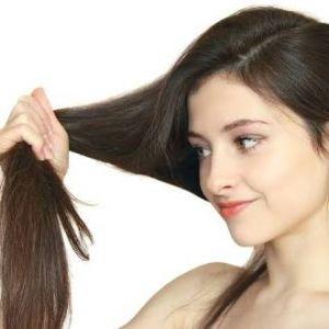 Mengatasi rambut rontok dengan alga laut