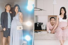 13 Penampakan rumah Raditya Dika, ruang kerjanya cozy abis