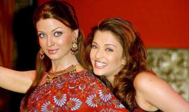 seleb Bollywood dengan patung lilinnya istimewa